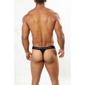 Good Devil GD7001 Pouch Lifter Thong