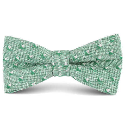 DHA1 HSBT01 Inverted Triangle Bow Tie