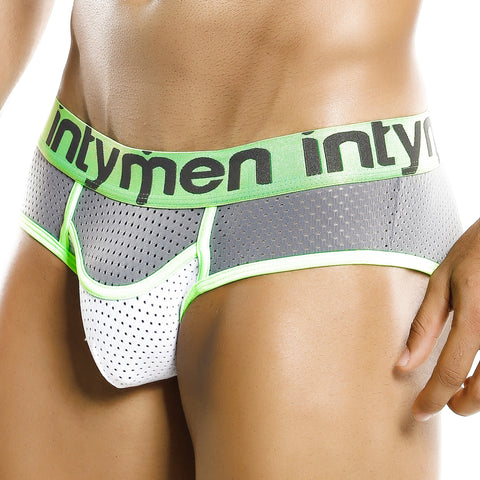 Intymen INJ024 Pacific Bikini Brief