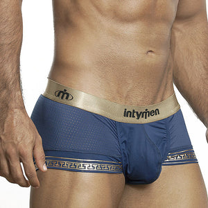 Intymen INT5602 Classic Mesh Boxer