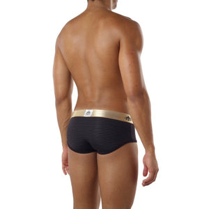 Intymen INT6151  Pinstripe Brief