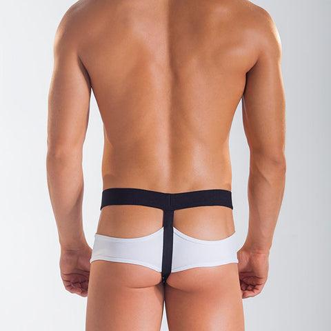 Mandies MAN 022 Antigravitational Boxer-Thong