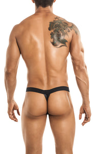 Miami Jock MJ030813  Pouch Suspender Thong