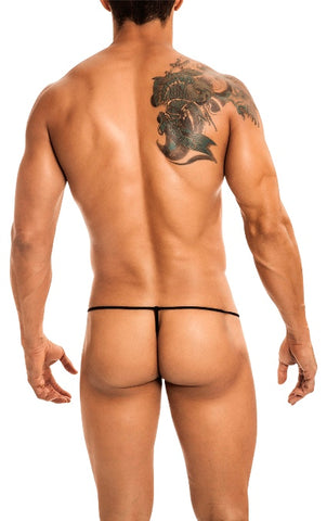 Miami Jock MJ40106 Shaft Hugger Thong