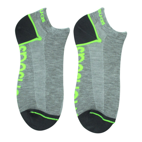 Mensuas MN090001 Invisible Comfort Sock