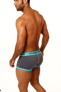 Mensuas MN5670 Pocket Pouch Trunk