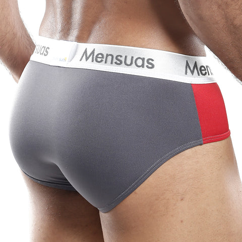 Mensuas MNJ007 Bikini Brief