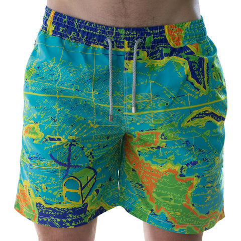 Papua PA001 Swim Short