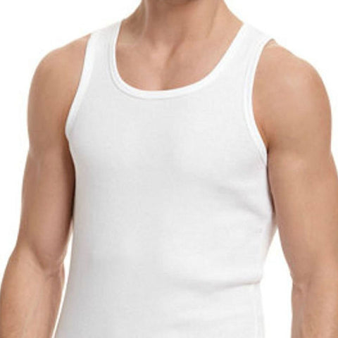 Tommy Hilfiger 09T0003100 Classic Tanks 5 Pack