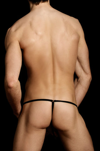 Male Basics MBL-025  Zipper Thong