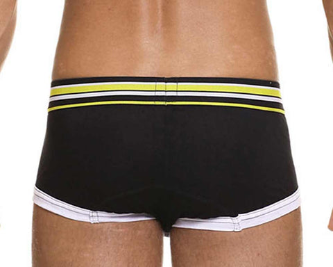 Timoteo UF1007B  Hero Scout Boxer Brief