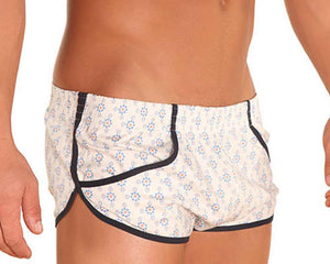 Croota UH02  Undiscovered Heaven White and Navy