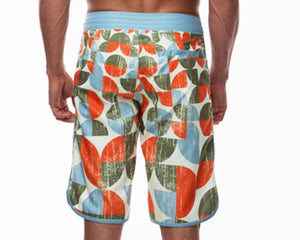 Uzzi UZ1851  Belize Board Shorts
