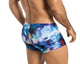 Vuthy 406 Square Cut Galaxy Swimwear Multi--ed