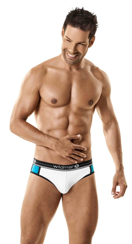 WildmanT WT58J Apollo Jock