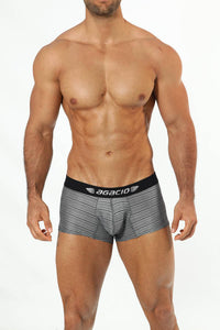 Agacio AG5842  Short Stripes Boxer