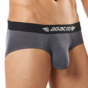 Agacio AG6900  Basics Brief White