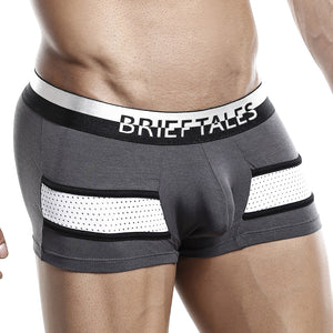Brief Tales BTG004 Boxer Trunk