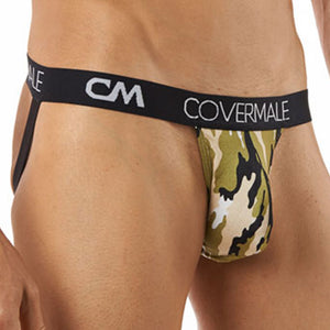 Cover Male CM114  Jockstrap