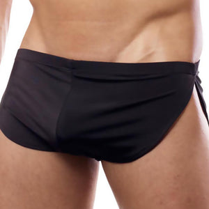 Cover Male CM109  Running Short