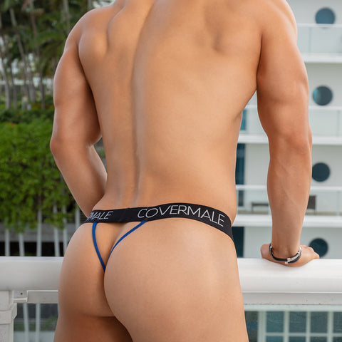 Cover Male CML025 Double G-String