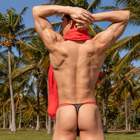 Cover Male CMK047 Hottest Thong