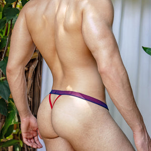 Cover Male CML016 G-string