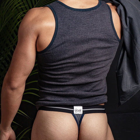 Feel FEK019 Split G-String