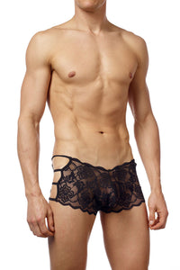 Good Devil GD5120  Lace Panel Trunk