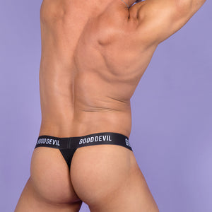 Good Devil GDK048 Lock and Load Thong