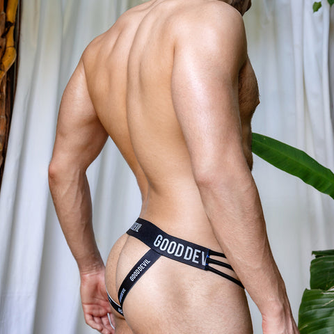 Good Devil GDE037 Jockstrap