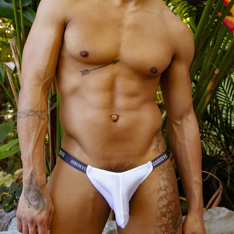 Good Devil GDJ017 Pecker Brief