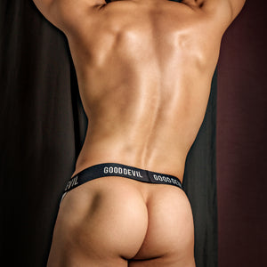 Good Devil GDU020 Exhibitionist Jockstrap