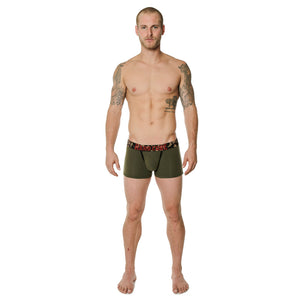 Hard Core HC4213 Boxer Brief