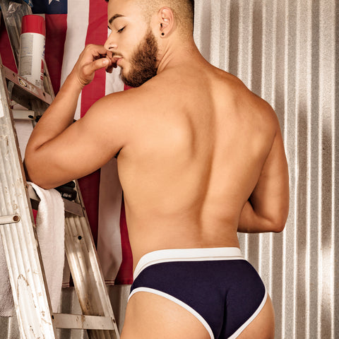 Hung HGJ011 Spacey Brief