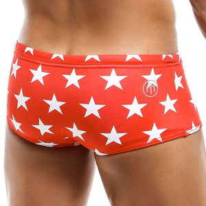 Intymen ING062 Red Stars Trunk