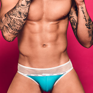 Intymen INJ057 2 Tone Brief