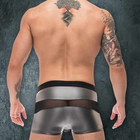 Male Power 123245 Iron Clad Short