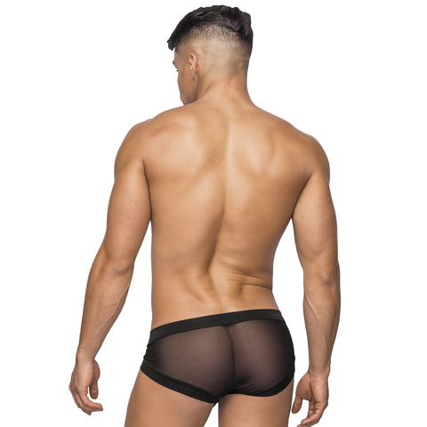 Male Power 129236 Micro Mini Hose Short