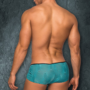 Male Power 130234 Tranquil Abyss Micro Mini Short