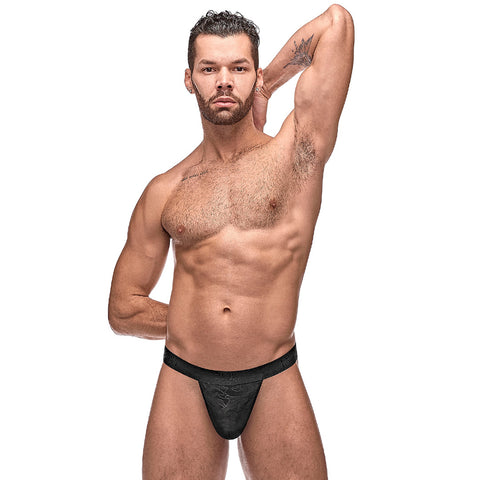 Male Power 454263 Impressions Micro G-String V