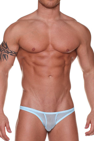 DMK MB  After Dark Mesh Brief