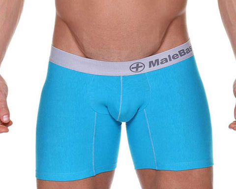 Male Basics MB-002  Long Boxer Brief