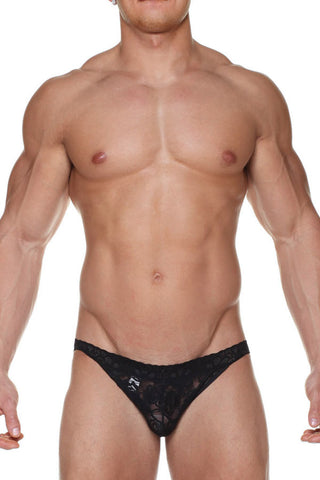 Male Basics MBL-012  Lace Jockstrap