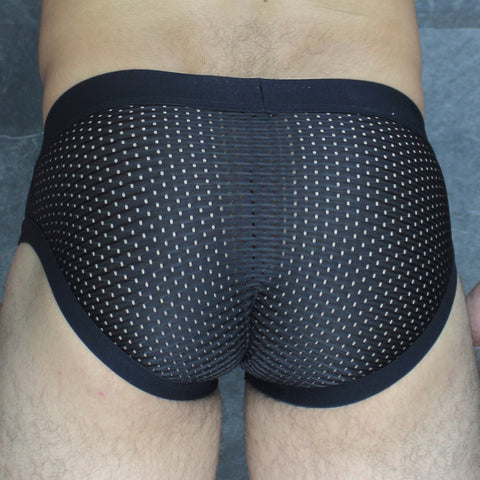 Mckillop OBPL Hoist Brief Expose Lycra