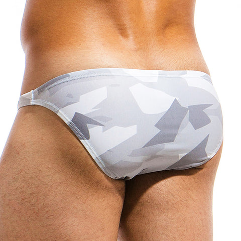 MODUS VIVENDI GS1812 Desert Low Cut Brief