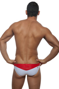 Marcuse M004RD  Muse Swim Brief