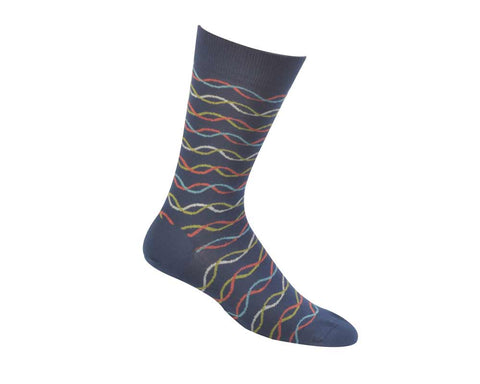 Ozone OZM853  Wave Lengths Sock