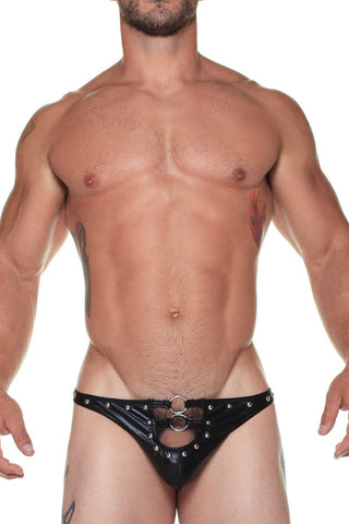 Male Power PAK-127  Predator Thong