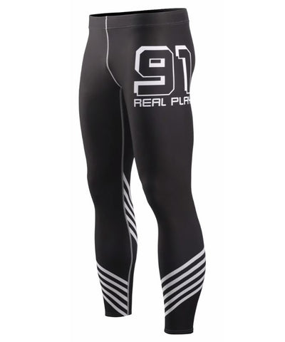 bjj training compression tights